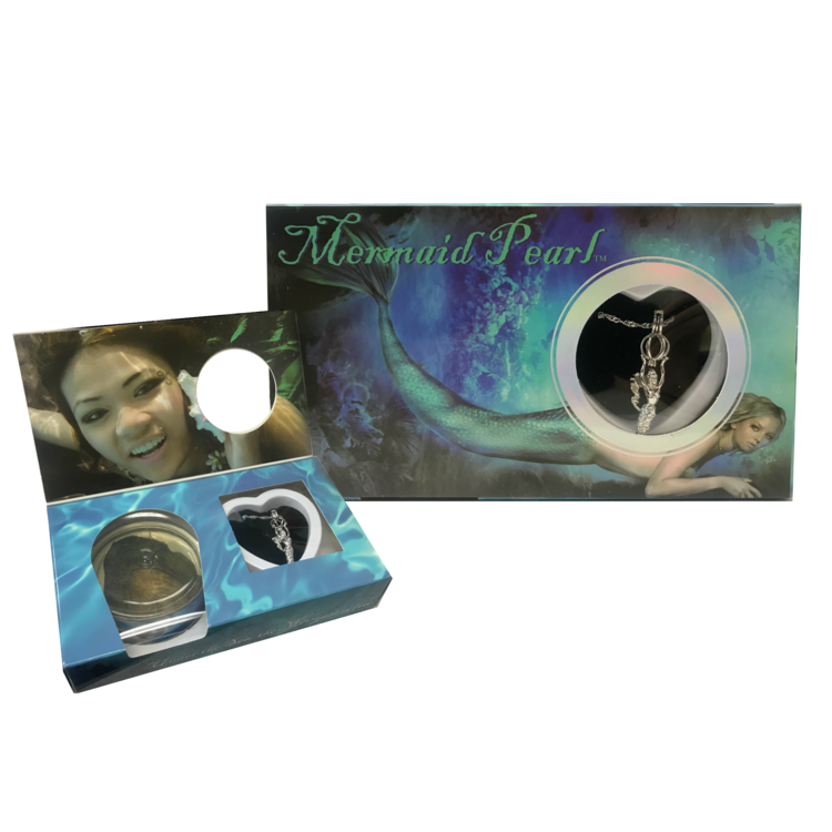 Mystic Pearl Necklace Kit Banana Pier Gift Shop At Nauticus
